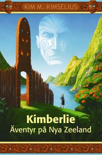 Kimberlie - Adventures in New Zealand